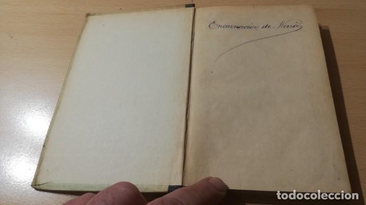 Libros de segunda mano: GRAMMAIRE LANGUE FRANCAISE - NÖEL CHAPSAL - DELAGRAVE 1901 / H302 - Foto 3 - 188845873