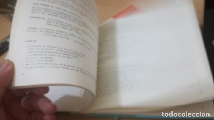 Libros de segunda mano: ON PARLE FRANCAIS - MIRAFON - CURSO COMPLETO - LIBRO + 6 DISCOS/ TXT 36 - Foto 9 - 189083178