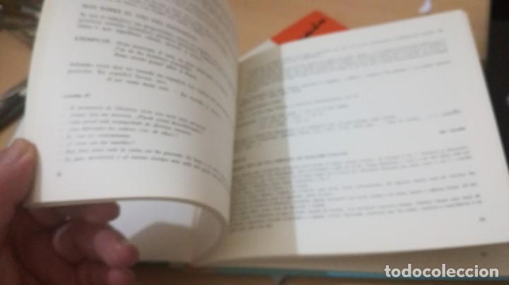 Libros de segunda mano: ON PARLE FRANCAIS - MIRAFON - CURSO COMPLETO - LIBRO + 6 DISCOS/ TXT 36 - Foto 10 - 189083178