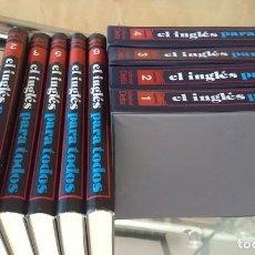 Livros em segunda mão: EL INGLÉS PARA TODOS. EDITORIAL DELTA. Lote 190810795
