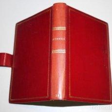 Libros de segunda mano: AOHNA. EJERCICIOS DE GRIEGO. PRIMER CURSO.. Lote 194366933