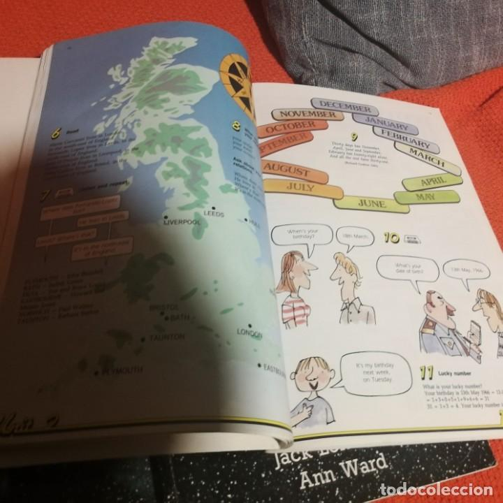 Libros de segunda mano: LIBROS NEW DIMENSIONS I y II STUDENTS BOOK Y NEW DIMENSIONS WORKBOOK - Foto 3 - 194645918