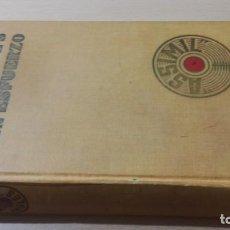 Libros de segunda mano: EL INGLES SIN ESFUERZO - ASSIMIL - A CHEREL / H302. Lote 194780623
