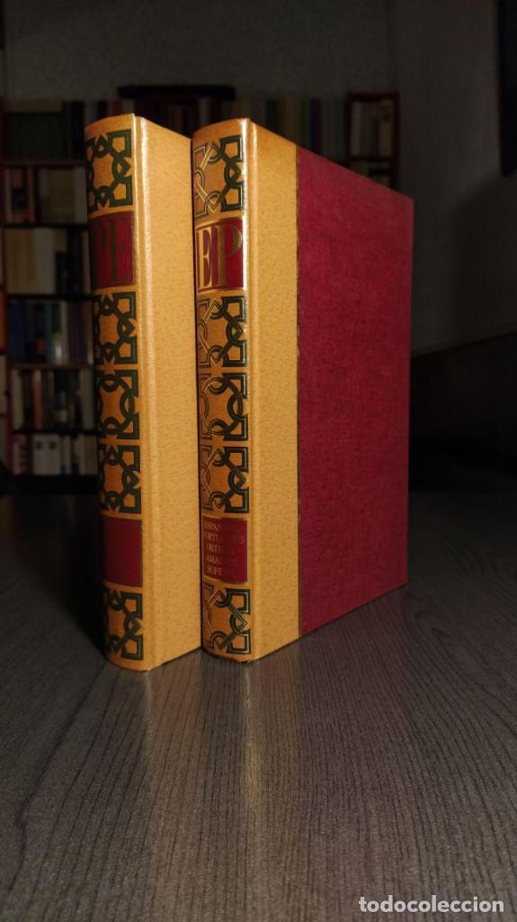 DICCIONARIO ESPAÑOL PORTUGUES - PORTUGUES ESPAÑOL EDITORIAL RAMON SOPENA (Libros de Segunda Mano - Cursos de Idiomas)