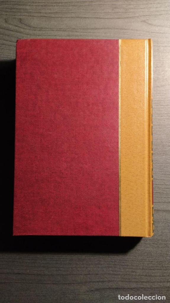 Libros de segunda mano: DICCIONARIO ESPAÑOL PORTUGUES - PORTUGUES ESPAÑOL Editorial Ramon Sopena - Foto 7 - 194896958