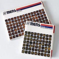 Libros de segunda mano: RECURSOS APRENDIZAJE INGLÉS - DIÁLOGOS Y NOTAS GRAMATICALES - MENS - 1976. Lote 195602357