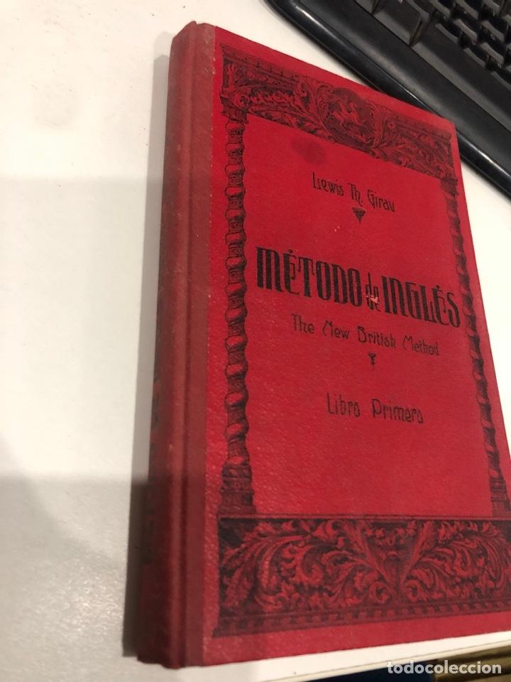 Libros de segunda mano: Método de inglés - Foto 2 - 195678262