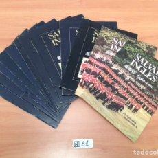 Libros de segunda mano: CURSO INGLÉS. Lote 196940540
