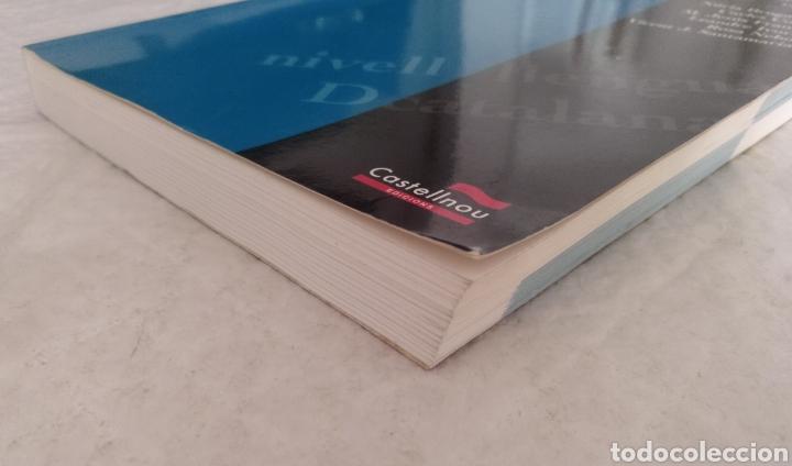 Libros de segunda mano: Curs de llengua catalana nivell D. Castellnou edicions. Libro - Foto 6 - 198513406