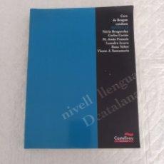 Livros em segunda mão: CURS DE LLENGUA CATALANA NIVELL D. CASTELLNOU EDICIONS. LLIBRE LIBRO. Lote 198513406