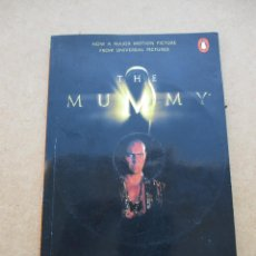 Libros de segunda mano: THE MUMMY PENGUIN READERS LEVEL 2 ELEMENTARY 2004 CON AUDIO CD. Lote 199285383