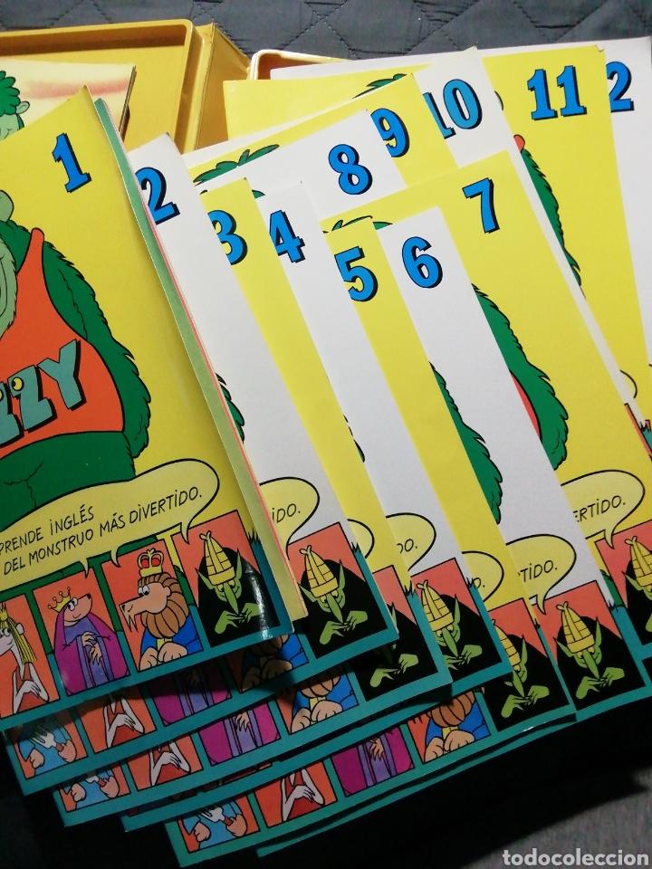 Libros de segunda mano: COLECCIÓN COMPLETA 24 FASCÍCULOS. INGLÉS CON MUZZY. AÑOS 80-90 EGB - Foto 8 - 199863800