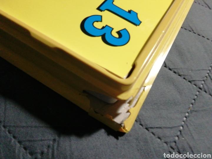 Libros de segunda mano: COLECCIÓN COMPLETA 24 FASCÍCULOS. INGLÉS CON MUZZY. AÑOS 80-90 EGB - Foto 11 - 199863800