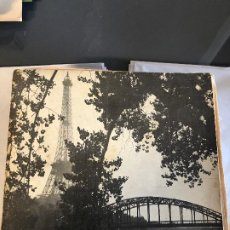Libros de segunda mano: CURSO DE FRANCES 1963 INSTITUTO INTER 20 FASCICULOS CURSO COPLETO. Lote 200538107