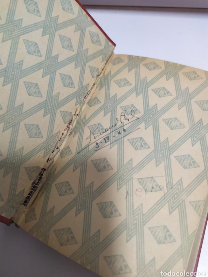 Libros de segunda mano: DICCIONARIO ALEMAN - ESPAÑOL . CUYAS DE EDIT. HYMSA, BARCELONA, 1941 . - Foto 7 - 200763767