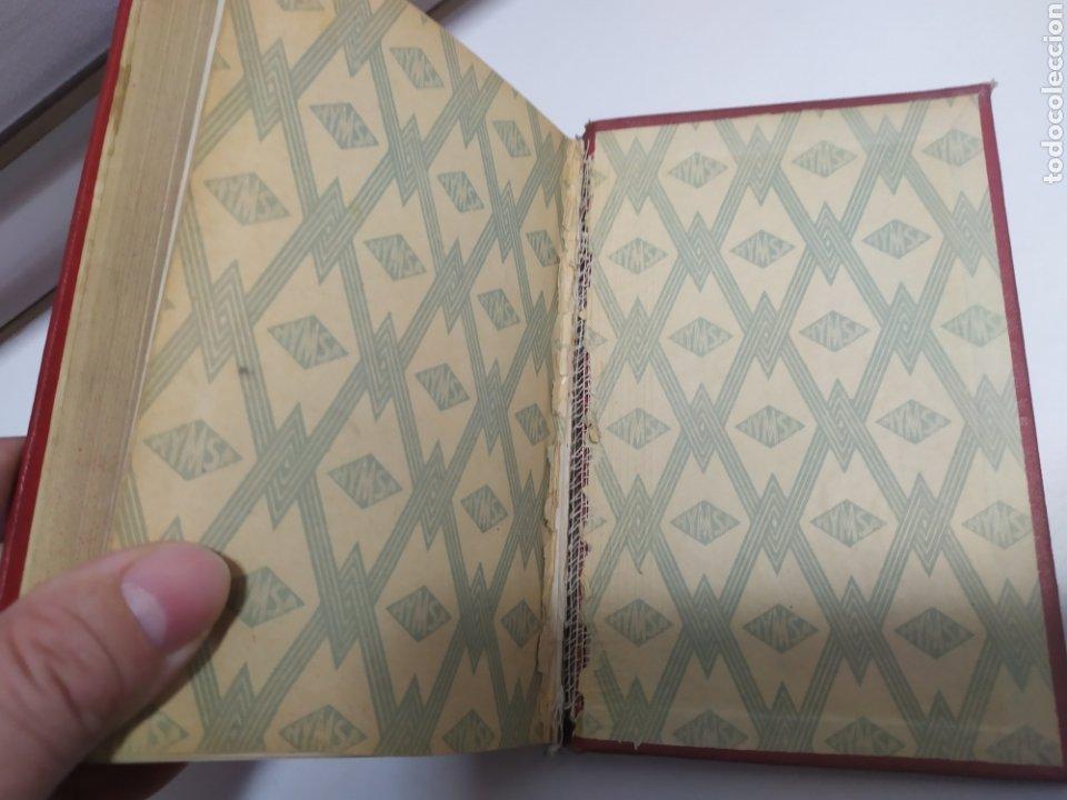 Libros de segunda mano: DICCIONARIO ALEMAN - ESPAÑOL . CUYAS DE EDIT. HYMSA, BARCELONA, 1941 . - Foto 13 - 200763767