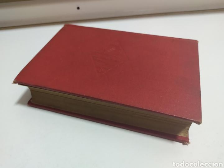 Libros de segunda mano: DICCIONARIO ALEMAN - ESPAÑOL . CUYAS DE EDIT. HYMSA, BARCELONA, 1941 . - Foto 14 - 200763767