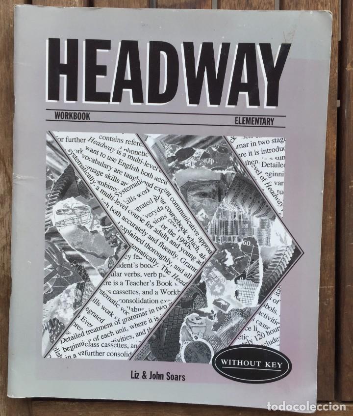 HEADWAY, WORKBOOK (Libros de Segunda Mano - Cursos de Idiomas)
