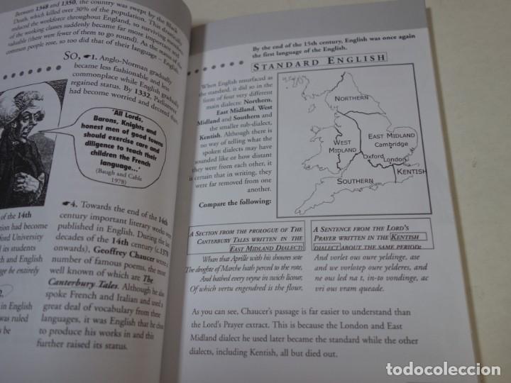 Libros de segunda mano: ENGLISH LANGUAGE FOR BEGINNERS. - Foto 3 - 208180321