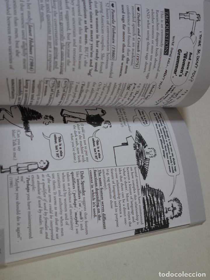 Libros de segunda mano: ENGLISH LANGUAGE FOR BEGINNERS. - Foto 7 - 208180321