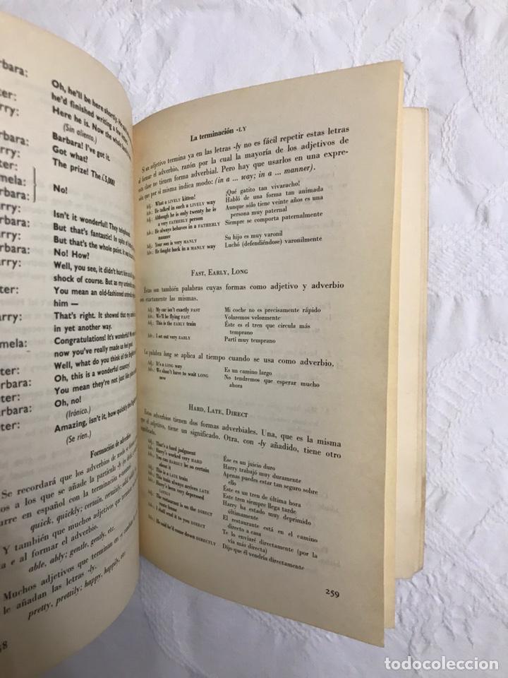 Libros de segunda mano: THE BBC ENGLISH COURSE. GETTING ON IN ENGLISH. CALLING THE BEGINNERS. DISCOS. CURSO DE INGLÉS - Foto 8 - 211511616