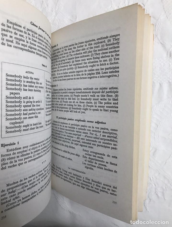 Libros de segunda mano: THE BBC ENGLISH COURSE. GETTING ON IN ENGLISH. CALLING THE BEGINNERS. DISCOS. CURSO DE INGLÉS - Foto 19 - 211511616