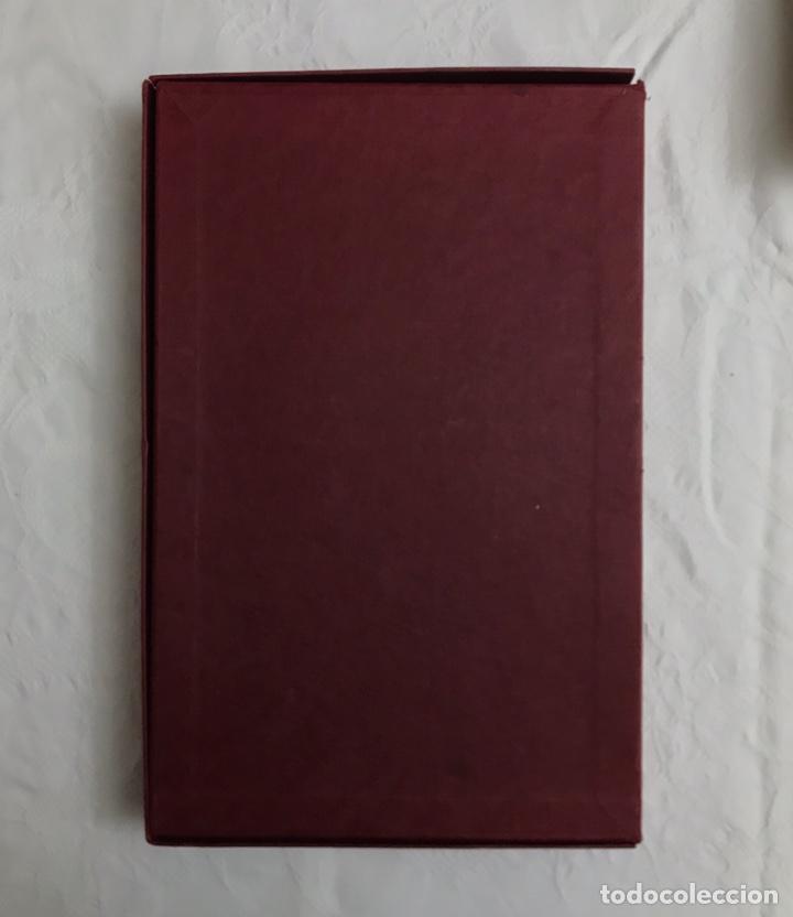 Libros de segunda mano: THE BBC ENGLISH COURSE. GETTING ON IN ENGLISH. CALLING THE BEGINNERS. DISCOS. CURSO DE INGLÉS - Foto 35 - 211511616