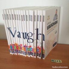Libros de segunda mano: CURSO INGLÉS. Lote 218503917