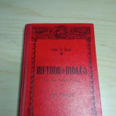 Libros de segunda mano: MÉTODO DE INGLÉS LIBRO PRIMERO - LEWIS TH. GIRAU - 1967 - 43ª ED. Lote 212383696