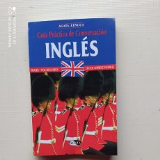 Libros de segunda mano: INGLÉS. Lote 224771760