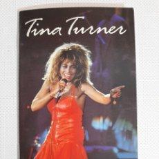 Libros de segunda mano: TINA TURNER. Lote 237382090