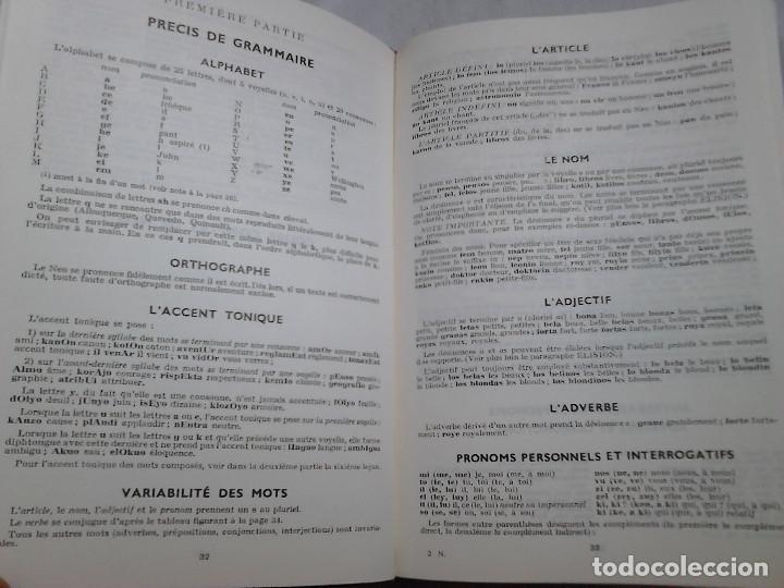 Libros de segunda mano: Course pratique de Neo - Arturo Alfandari - Bélgica, Éditions Brepols, 1961 / INTERLINGÜÍSTICA - Foto 4 - 245924750