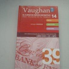 Libros de segunda mano: VAUGHAN. Lote 249254590