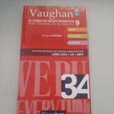 Libros de segunda mano: VAUGHAN. Lote 249258405