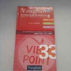 Libros de segunda mano: VAUGHAN. Lote 249258610