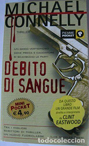 DEBITO DI SANGUE (Libros de Segunda Mano - Cursos de Idiomas)