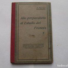 Libros de segunda mano: LIBRO DE IDIOMAS. Lote 263279085