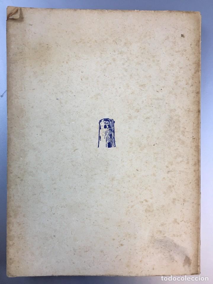Libros de segunda mano: GRAMATICA VALENCIANA - SANCHIS GUARNER - 1950 - Foto 5 - 266645563