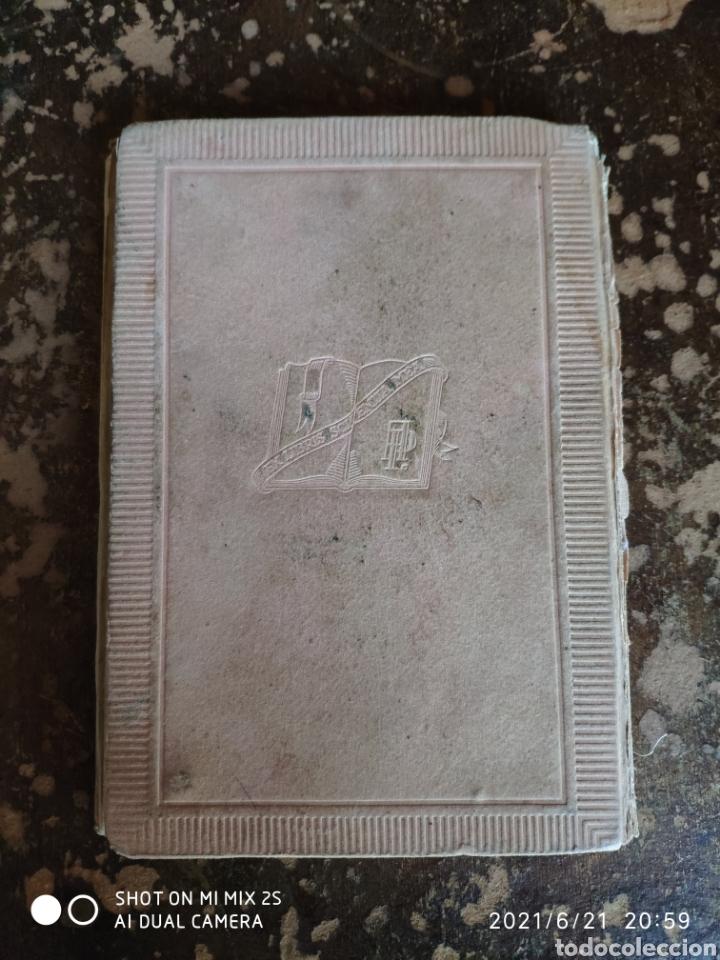 Libros de segunda mano: METODO PERRIER LENGUA FRANCESA PRIMER CURSO (EDICIONES PERRIER, BARCELONA) - Foto 5 - 270640378