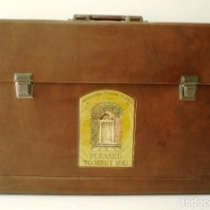 Libros de segunda mano: CURSO DE INGLES, PLEASED TO MEET YOU, COMPLETO, LIBROS, EXAMENES, CASETTES.. Lote 273155918