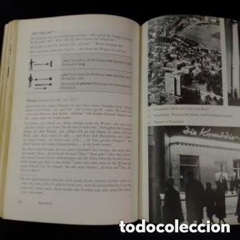 Libros de segunda mano: 1968 DEUTSCHE SPRACHLEHRE FUR AUSLANDER LIDRO DE ALEMAN+DICCIONARIO ALEMAN/ESPAÑOL - Foto 9 - 276242913