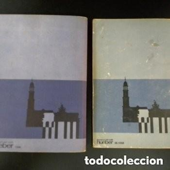 Libros de segunda mano: 1968 DEUTSCHE SPRACHLEHRE FUR AUSLANDER LIDRO DE ALEMAN+DICCIONARIO ALEMAN/ESPAÑOL - Foto 10 - 276242913