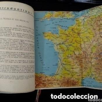 Libros de segunda mano: 1960 2°EDICION CURSO SUPERIOR DE FRANCES , LUIS GRANDIA MATEU CATEDRATICO F. DE LENGUAS MODERNAS - Foto 4 - 276243523