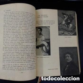 Libros de segunda mano: 1960 2°EDICION CURSO SUPERIOR DE FRANCES , LUIS GRANDIA MATEU CATEDRATICO F. DE LENGUAS MODERNAS - Foto 5 - 276243523