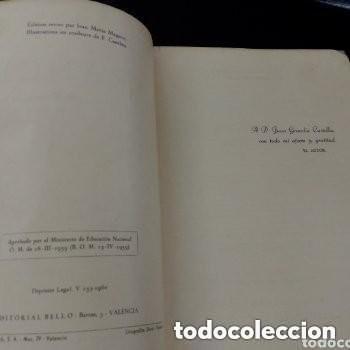 Libros de segunda mano: 1960 2°EDICION CURSO SUPERIOR DE FRANCES , LUIS GRANDIA MATEU CATEDRATICO F. DE LENGUAS MODERNAS - Foto 7 - 276243523