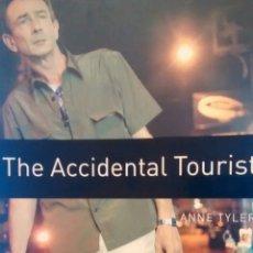 Libros de segunda mano: THE ACCIDENTAL TOURIST DE ANNE TYLER (OXFORD UNIVERSITY PRESS). Lote 294491838