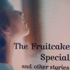 Libros de segunda mano: THE FRUITCAKE SPECIAL AND OTHER STEORIES DE FRANK BRENNAN (CAMBRIDGE UNIVERSITY PRESS). Lote 294492298