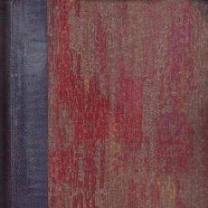 Libros de segunda mano: REPERTORIO CRONOLÓGICO DE LEGISLACIÓN. ARANZADI. 1938. Lote 27070435