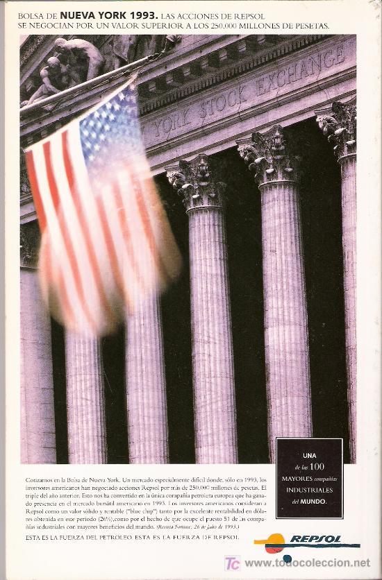 Libros de segunda mano: Manual de la Inversion en Bolsa. José Ramón Cano Rico.Inversor Ediciones S.L.1994 - Foto 2 - 27322888