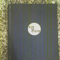 Libros de segunda mano: PROMOCION DE VENTAS Y PUBLICIDAD, POR JORGE A. FUNES - EDUCCO - ARGENTINA - 1966 - RARO!!. Lote 25462019